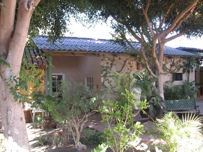 Hugo's House Amid Lovely Tropical Gardens - REDUCED! Sleeps 4-Central Close to Waterfront - Loreto - rentals