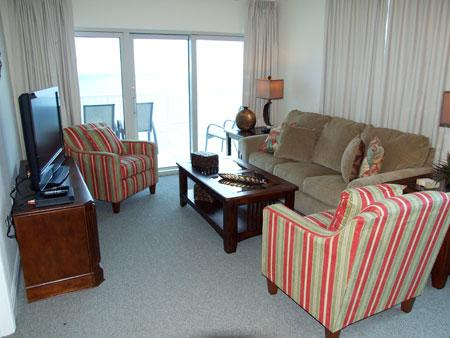 Crystal Tower 1509 - Image 1 - Gulf Shores - rentals