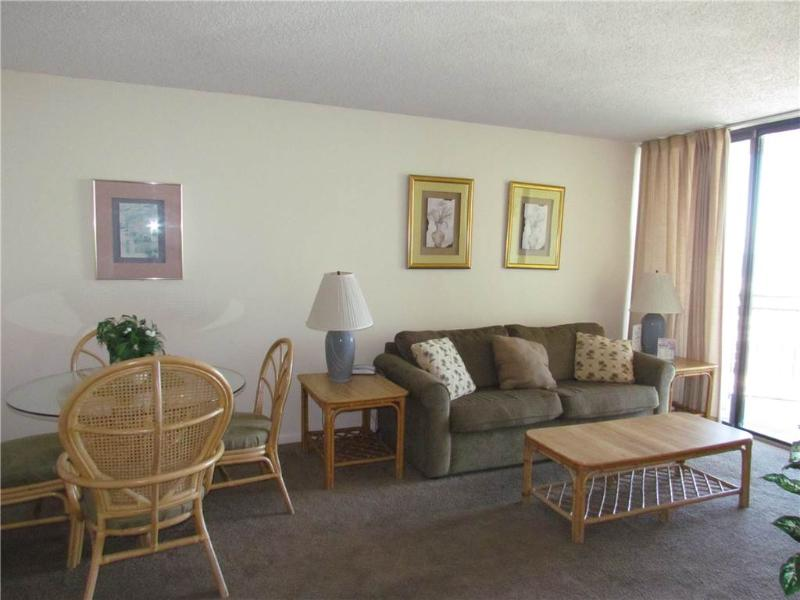 Ocean Forest 1 Bedroom Vacation Rental with a Balcony and Pool - Image 1 - Myrtle Beach - rentals