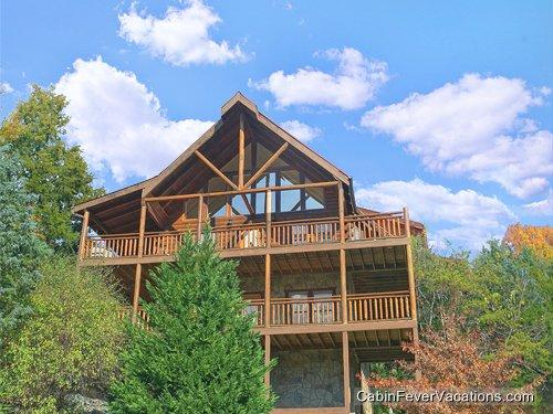 Arrowhead Lodge at Alpine Mountain Village - Image 1 - Pigeon Forge - rentals