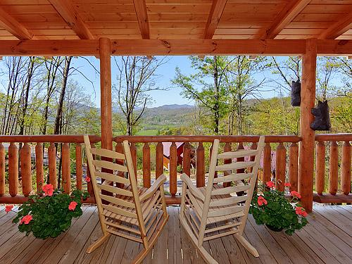 Serenity Hill - Image 1 - Sevierville - rentals
