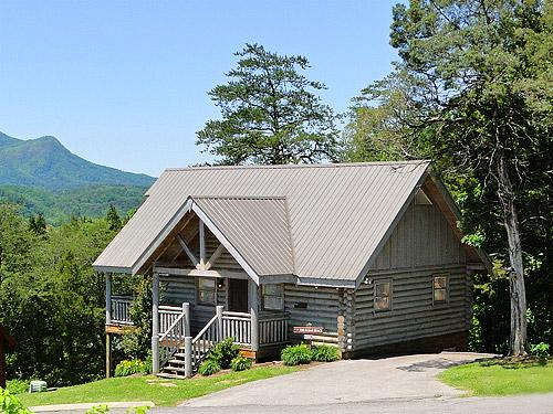 The Sugar Shack at Alpine Mountain Village - Image 1 - Pigeon Forge - rentals