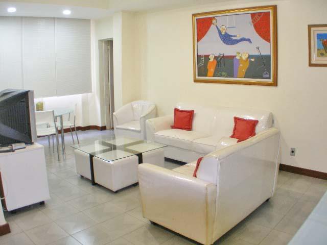 Rio Copa Rentals 4 bed Apartment Copacabana - Image 1 - Rio de Janeiro - rentals
