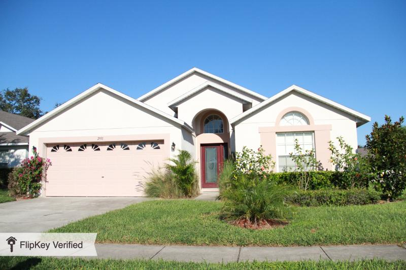 Our beautiful villa - Disney Magic 4 bed villa pool/spa near Disneyworld - Orlando - rentals