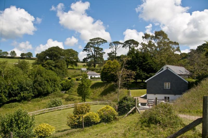 Kernock Cottages - Image 1 - Saltash - rentals