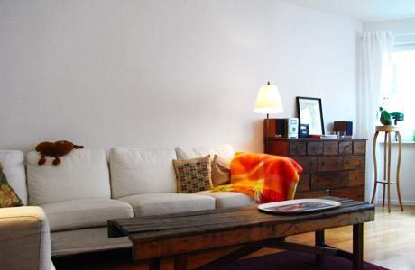 Picture 1 - Family-flat Mosebacke! Sodermalm - Stockholm - rentals
