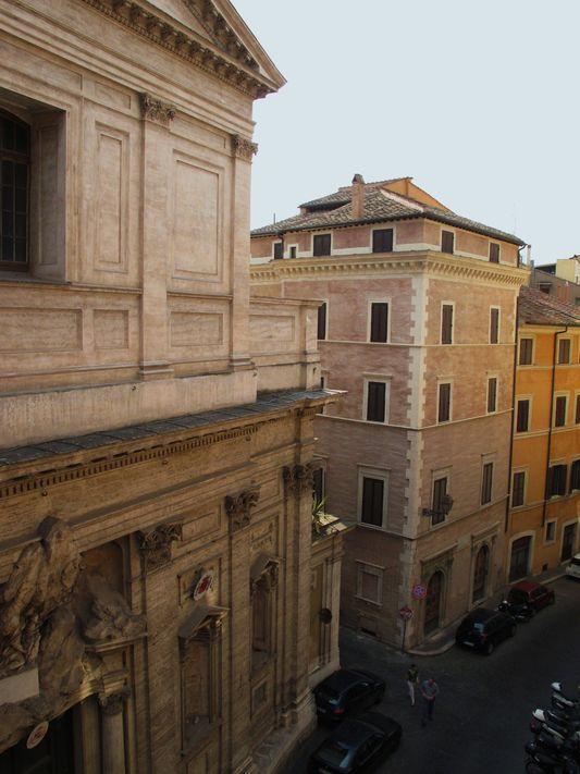 1 - Palazzo Incoronati Luxury Apartment - Rome - rentals