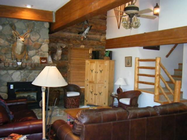 Mountain Edge #403 - Image 1 - Crested Butte - rentals