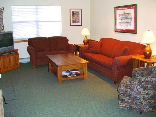 Evergreen #7 - Image 1 - Crested Butte - rentals
