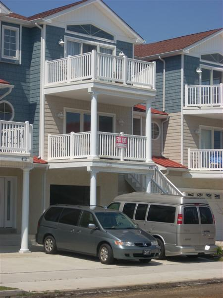 DSCN7468 (Medium).JPG - Beach Block Condo-North Wilwood - North Wildwood - rentals