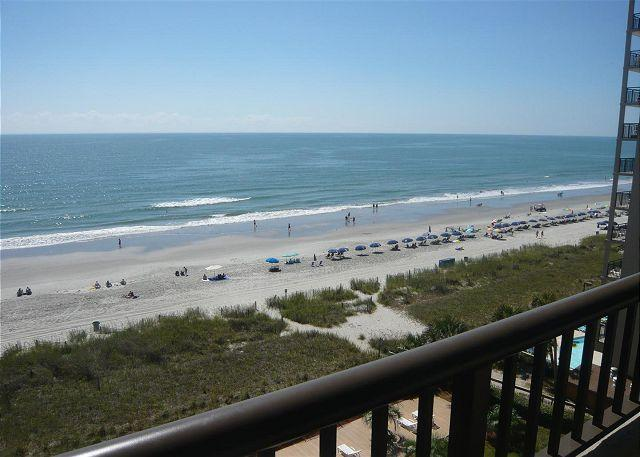 Perfect location, near shopping, family friendly*Sea Winds North Myrtle Beach - Image 1 - North Myrtle Beach - rentals