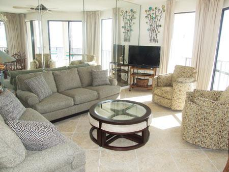 Phoenix East 1201 - Image 1 - Orange Beach - rentals