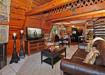 Woody Hill - Image 1 - Gatlinburg - rentals