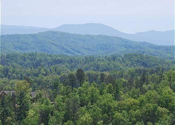 EAGLE'S PERCH - Image 1 - Sevierville - rentals