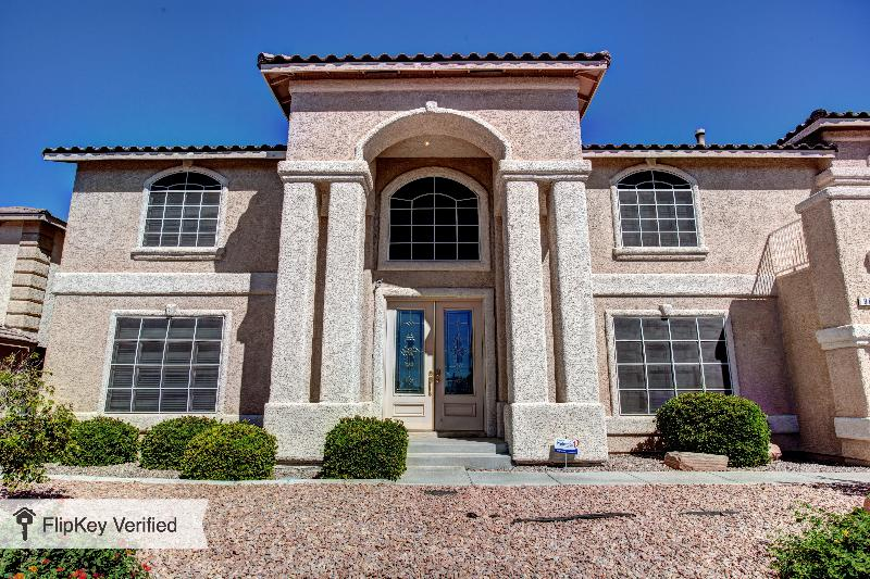 777RENTALS - Caesars Mansion 2 - Image 1 - Las Vegas - rentals