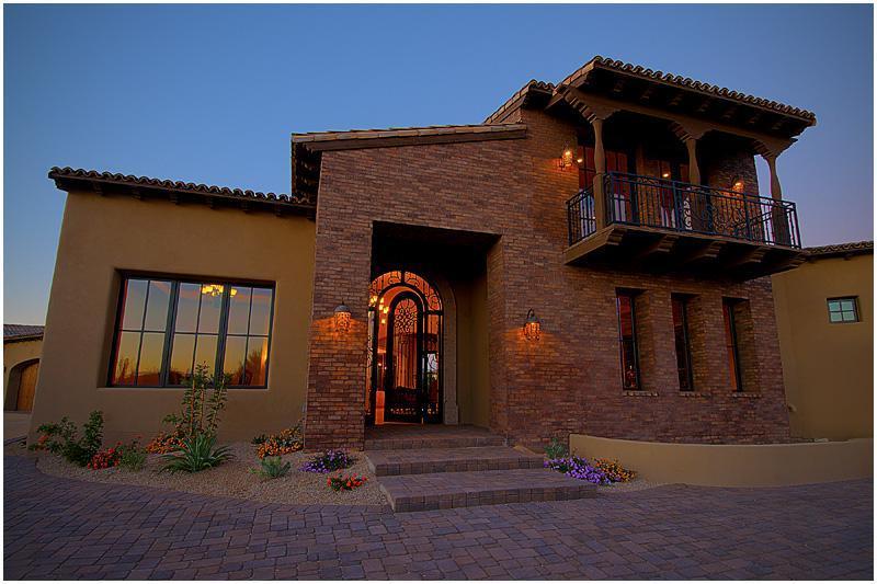 Extraordinarily Stunning New Scottsdale Residence - Image 1 - Scottsdale - rentals