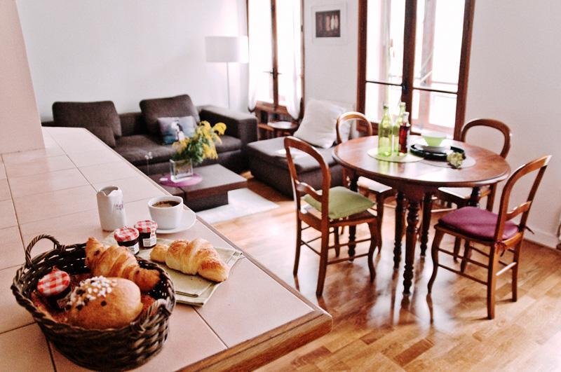 Suite Saint Michel Notre Dame - Image 1 - Paris - rentals