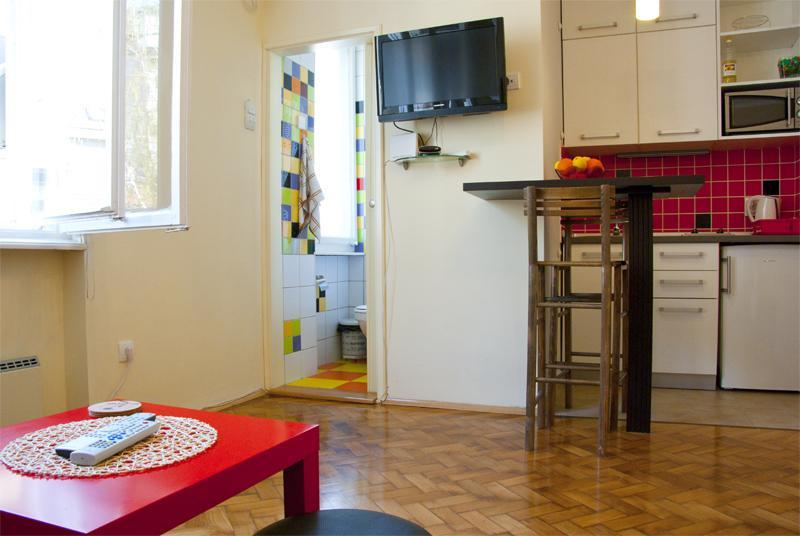 Apartment Dream in Heart of the City! - Image 1 - Belgrade - rentals