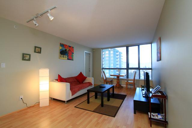 CENTRAL LOCATION FULL  FURNISHED CONDO SKYTRAIN - Image 1 - Vancouver - rentals