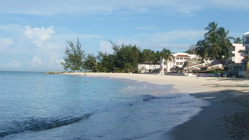Dover Beach - Apartment in St Lawrence Gap, Barbados - Saint Lawrence Gap - rentals