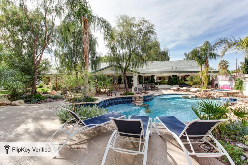 Casa De Contenta - Image 1 - Las Vegas - rentals