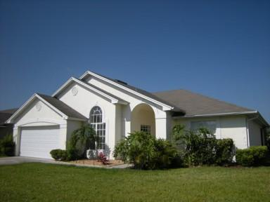 Kissimmee 3 Bed, 2 Bath with Pool, Lake View- CL14 - Image 1 - Kissimmee - rentals