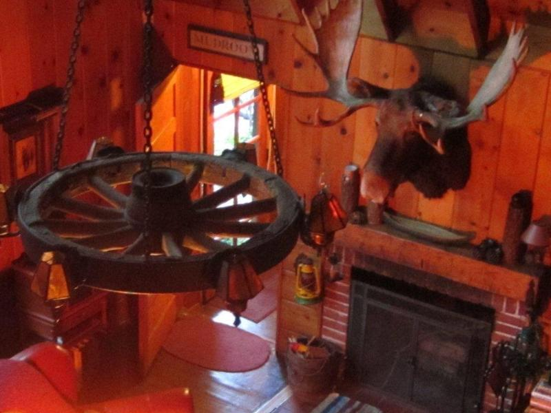1926 Restored Rustic Lodgestyle Cabin Near Lake w Hot Tub - Rustic 1926 Lodge Style Cabin + Spa + Ski Boat Opt - Lake Arrowhead - rentals