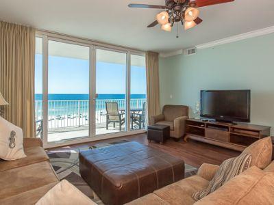 San Carlos 401 - Image 1 - Gulf Shores - rentals