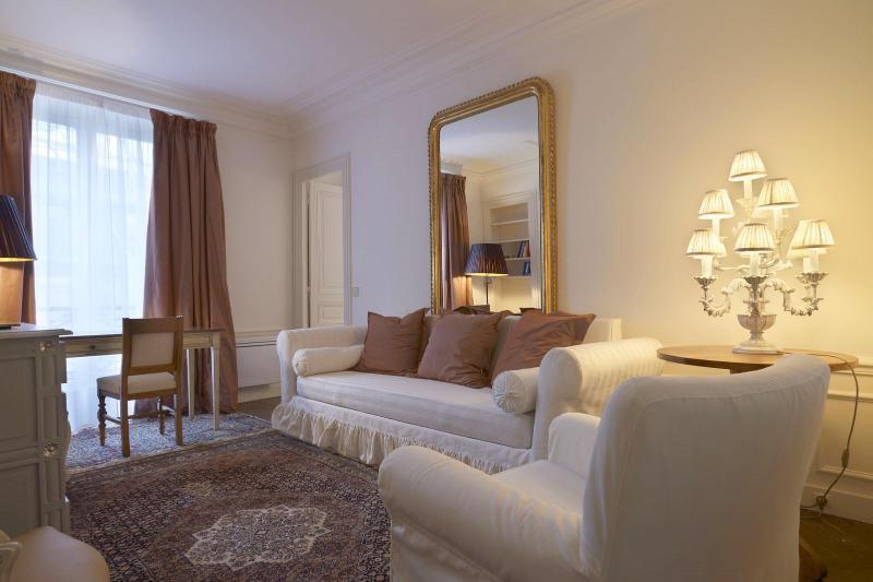 Saint Sulpice - Saint Germain - Image 1 - Paris - rentals