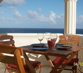 Perfect location for total relaxation. - Ocean City Condos by the sea - St Philip, Barbados - Ocean City - rentals