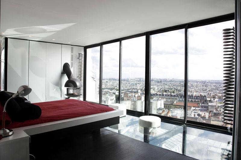 Triplex - Montmartre - Image 1 - Paris - rentals