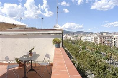 Raval 4 - Image 1 - Barcelona - rentals