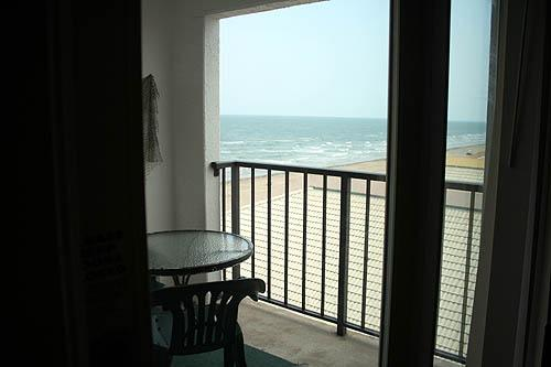 FLORENCE I 608 - Image 1 - South Padre Island - rentals