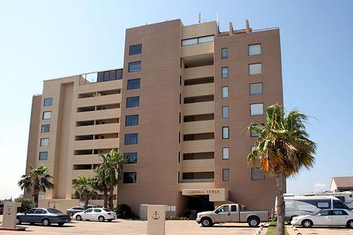 LANDFALL TOWERS 71 - Image 1 - South Padre Island - rentals