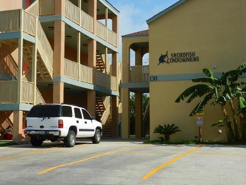 130a SWORDFISH CONDOS - Image 1 - South Padre Island - rentals