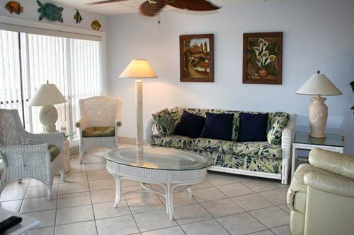 BEACHVIEW 202 - Image 1 - South Padre Island - rentals