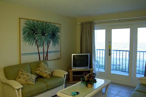 FLORENCE I 305 - Image 1 - South Padre Island - rentals