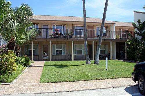 SANDCASTLE 108A - Image 1 - South Padre Island - rentals