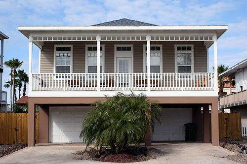 BLUE MARLIN - Image 1 - South Padre Island - rentals
