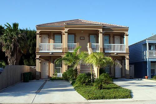 LANTANA LANDING 1 - Image 1 - South Padre Island - rentals