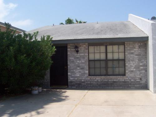 CAMPECHE TOWN HOUSE - Image 1 - South Padre Island - rentals