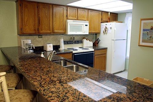BEACHVIEW 214 - Image 1 - South Padre Island - rentals