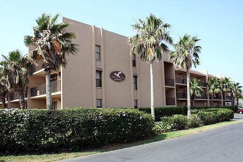 BEACHVIEW 103 - Image 1 - South Padre Island - rentals