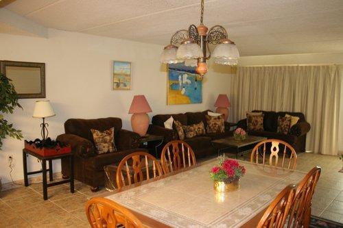 SAIDA III 201 - Image 1 - South Padre Island - rentals