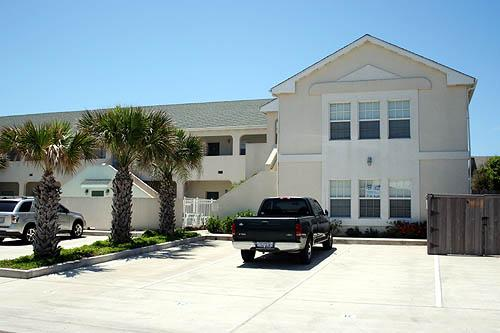 SUN DANCER 6 - Image 1 - South Padre Island - rentals