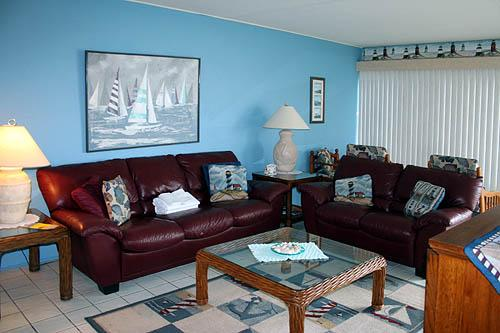 LANDFALL TOWERS 31 - Image 1 - South Padre Island - rentals