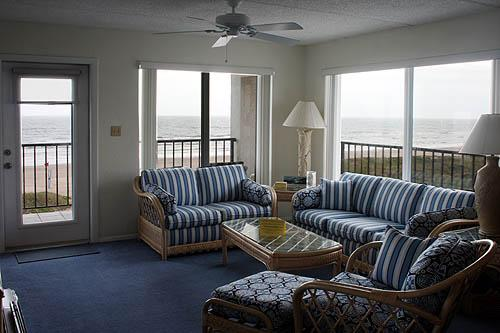 SEVILLE 401 - Image 1 - South Padre Island - rentals