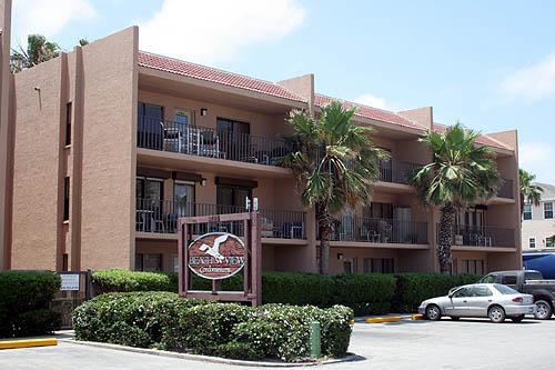 BEACHVIEW 206 - Image 1 - South Padre Island - rentals