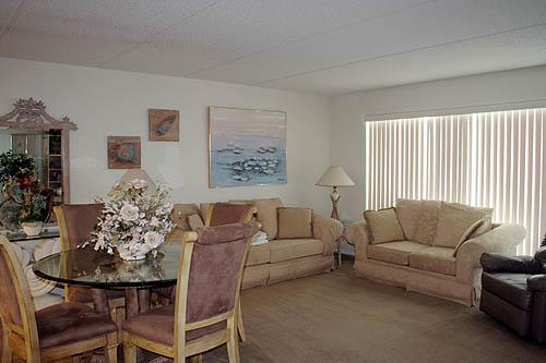 SEVILLE 603 - Image 1 - South Padre Island - rentals