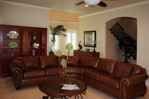 6404 FOUNTAIN WAY - THE VILLAS - Image 1 - South Padre Island - rentals